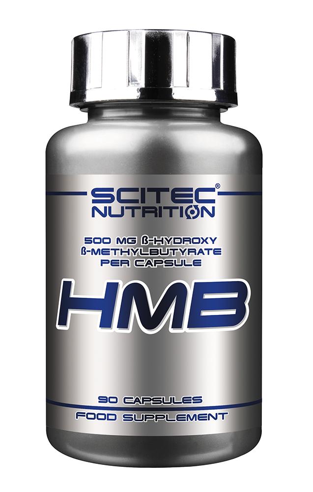 Scitec Nutrition HMB 90 caps