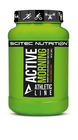 Scitec Nutrition Active Morning 1,68 kg