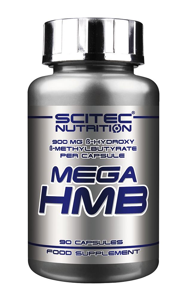 Scitec Nutrition Mega HMB 90 caps