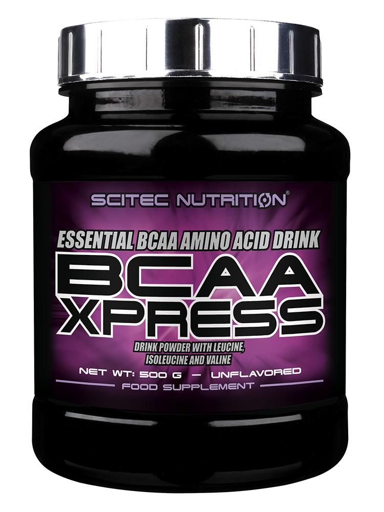 Scitec Nutrition BCAA-Xpress 500 gr.