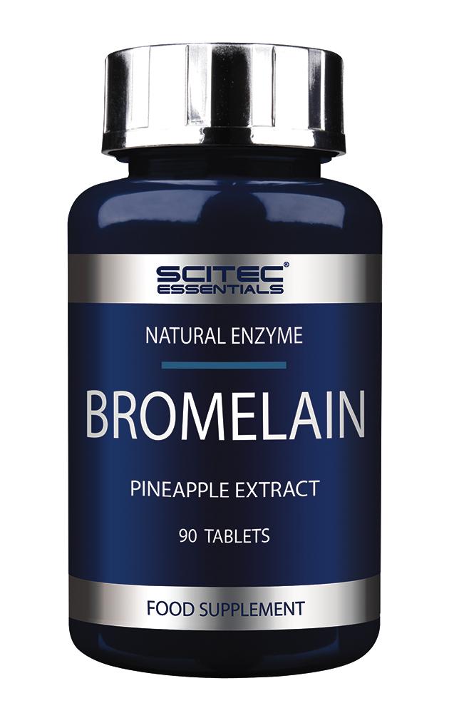 Scitec Nutrition Bromelain 90 tab.