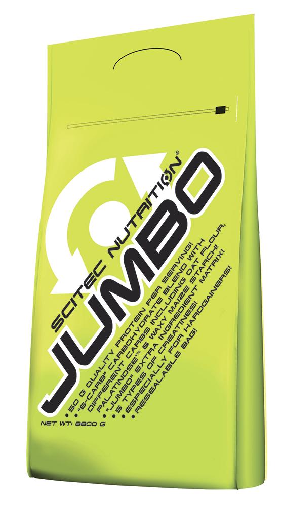 Scitec Nutrition Jumbo! 8,8 kg