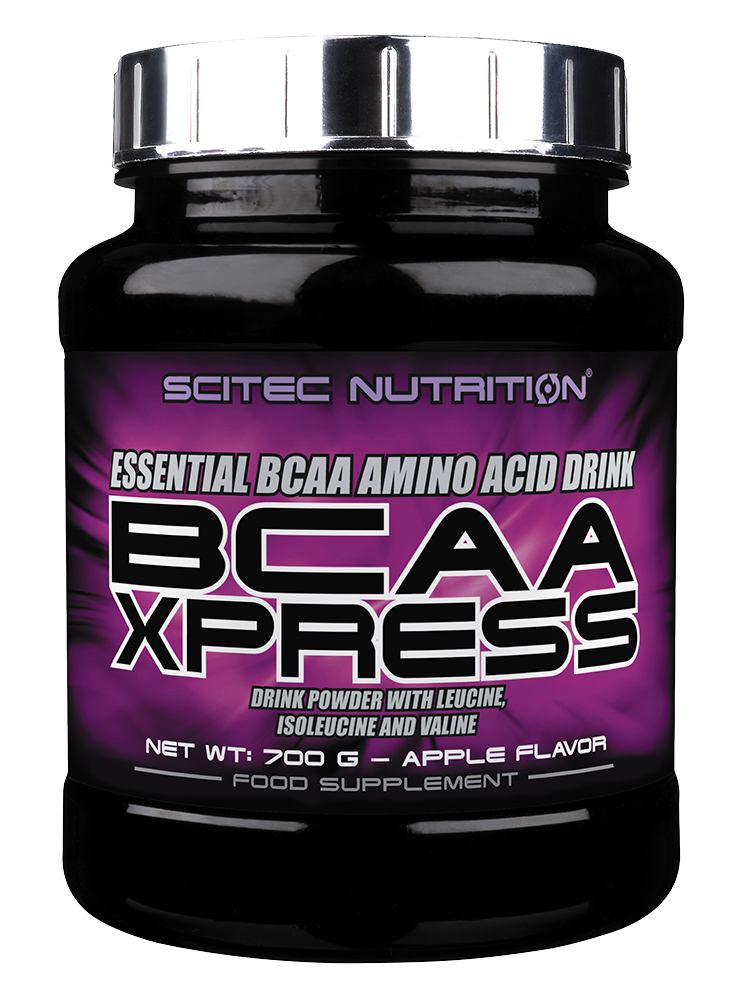 Scitec Nutrition BCAA-Xpress 700 gr.