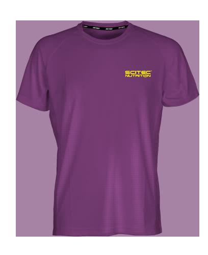 Scitec Nutrition Technical Womans Shirt