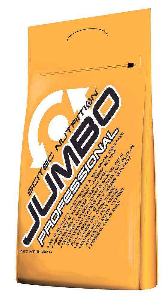 Scitec Nutrition Jumbo Professional 6,48 kg