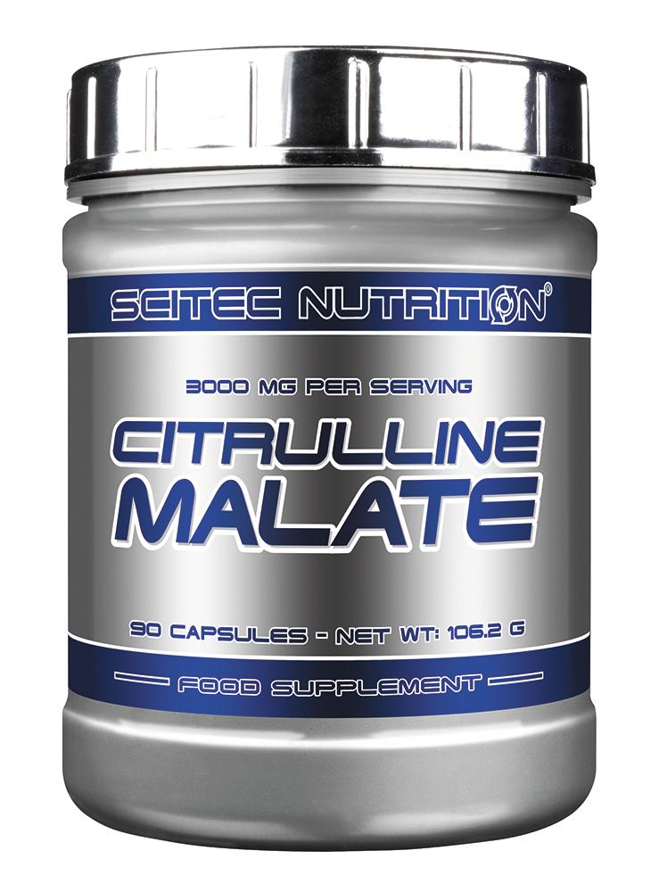 Scitec Nutrition Citrulline Malate 90 caps